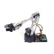 Lynxmotion SESAC-KT SES Alum. Arm Combo Kit for PC (serial)