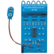 Elenco SP-3B Practical Soldering and Parts Kit
