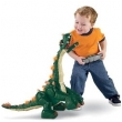 Fisher-Price Remote Controlled Ultimate Dinosaur